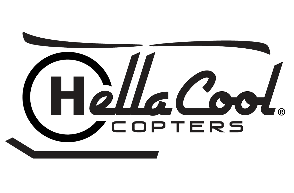 HellaCool Copters